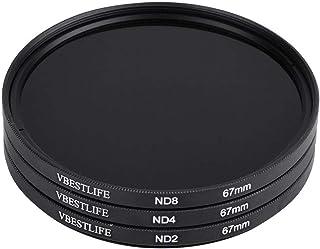 Suchergebnis Auf Für Streulicht Filter Zubehör Elektronik Foto