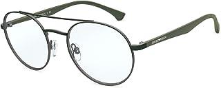 Emporio Armani EA 1107 Matte Green 53/20/145 men Eyewear Frame