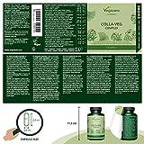 Zoom IMG-1 collagene vegetale vegavero per pelle