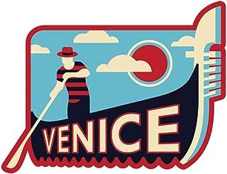 gondola sticker