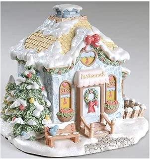 Best hawthorne village precious moments christmas village Reviews