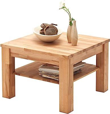 möbelando Couchtisch Wohnzimmertisch Sofatisch Holztisch