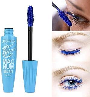 6bd94f772e7 Fheaven (TM) Mascara,Newest Long Curling Makeup Eyelash Multicolor  Waterproof Fiber Mascara Eye