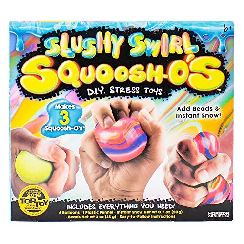 Squoosh-Os Slushy Swirl Now $3 (Was $7)