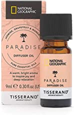 Tisserand Aromatherapy x National Geographic - Paradise Diffuser Oil 9ml