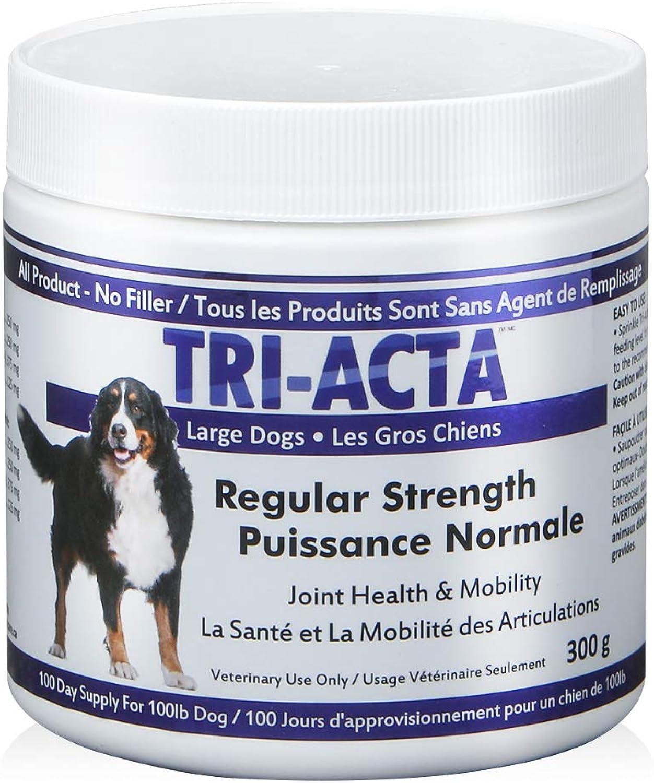 Forza regolare di TriActa (300 g)
