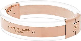 bracciale donna gioielli Michael Kors Heritage trendy cod. MKJ5605791