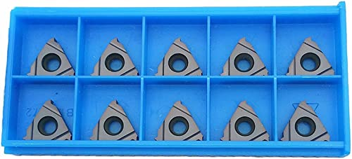 high quality 16ER18NPT SMX35 Indexable Carbide Inserts Blade sale For Machining Stainless Steel And Cast Iron, High Strength, High wholesale Toughness outlet sale