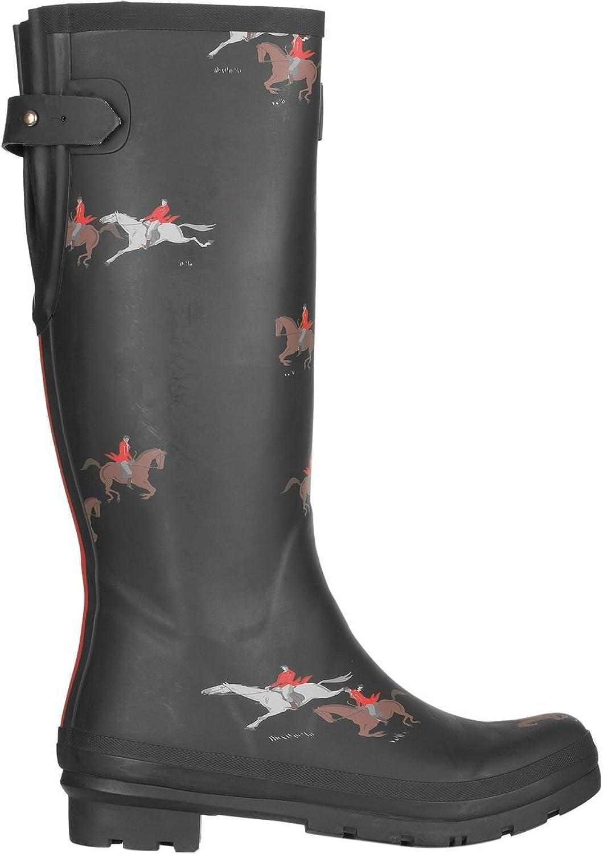 Joules Women's Ajusta Rain Boot