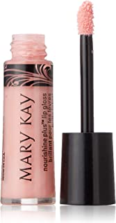 Mary Kay NouriShine Plus Lip Gloss Pink Parfait