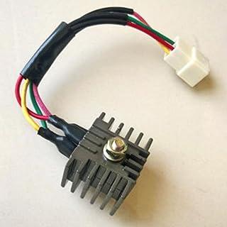 OE :31700-102-731 6V Voltage Regulator Rectifier for Honda SL100 SL125 CB125 S CB125S CL125 SB100 CB100 CL100 XL100 CT90 sub OE: 31700-107-782