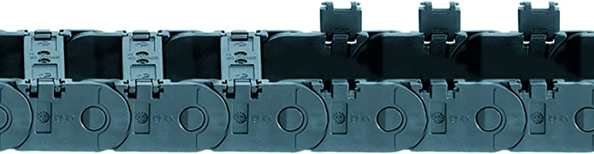 Igus 2500-07-100-0 2500 Series E-Chain, Plastic
