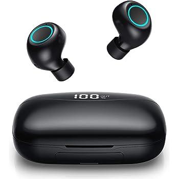 Écouteur Bluetooth sans Fil Micro, Tesecu Oreillettes