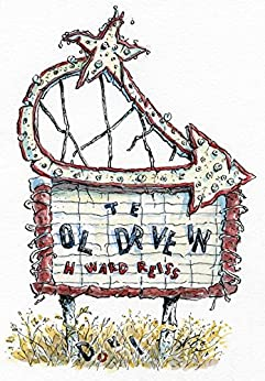 The Old Drive-In by [Howard Reiss]