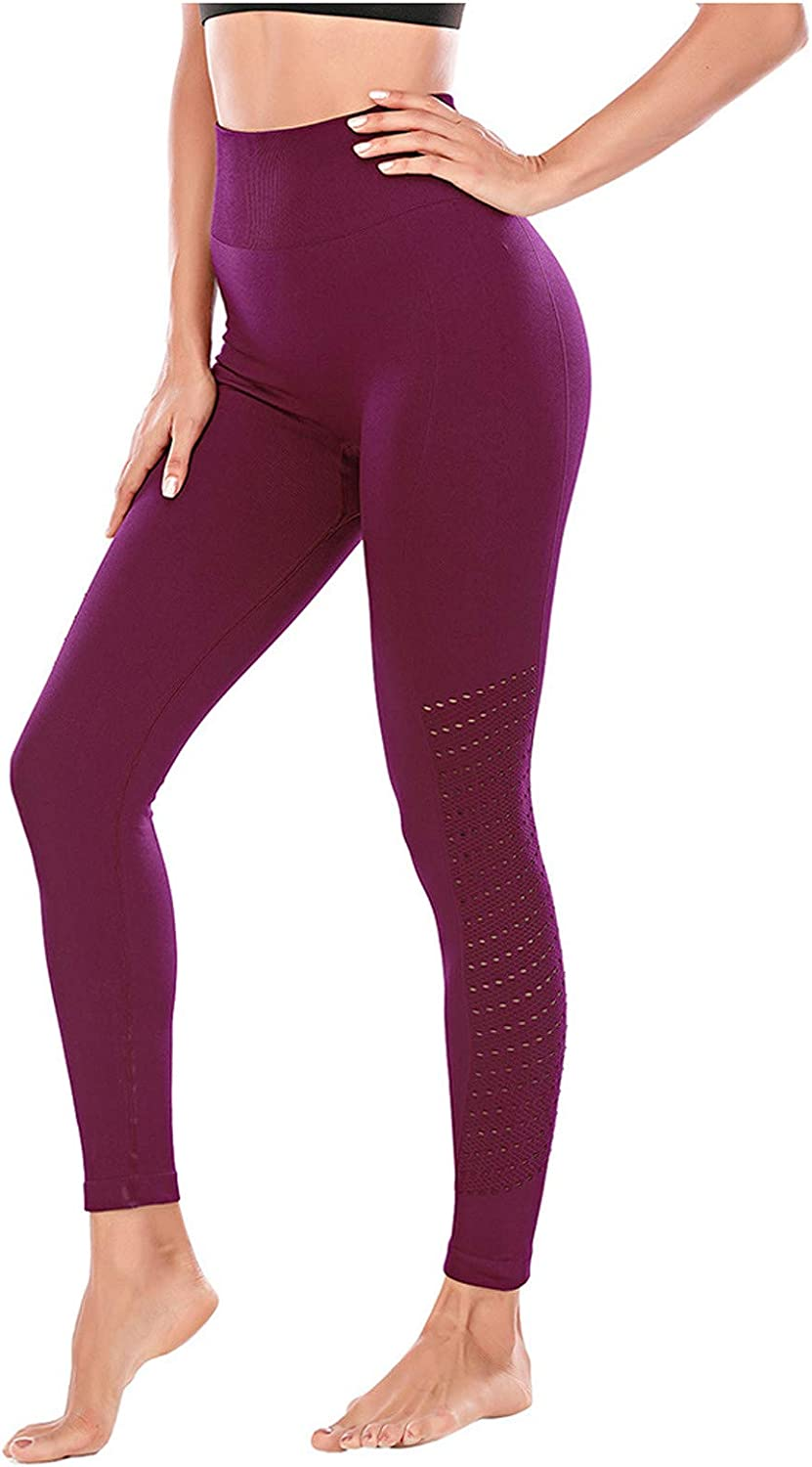 mart High Waisted Leggings for Women Butt Cellulite Max 72% OFF Wor Anti Lifting