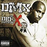The Definition of X: Pick of the Litter (Ltd.Vers) - Dmx