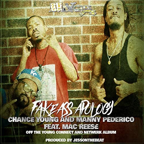 Young Connect & Netwerk feat. Mac Reese, Chance Young & Manny Pederico