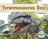 Tyrannosaurus rex (Dinosaurs)