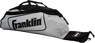 Franklin Sports Youth Baseball Bat Bag - Kids Teeball, Softball, Baseball Equipment Bag - Holds Bat, Helmet, Cleats and More