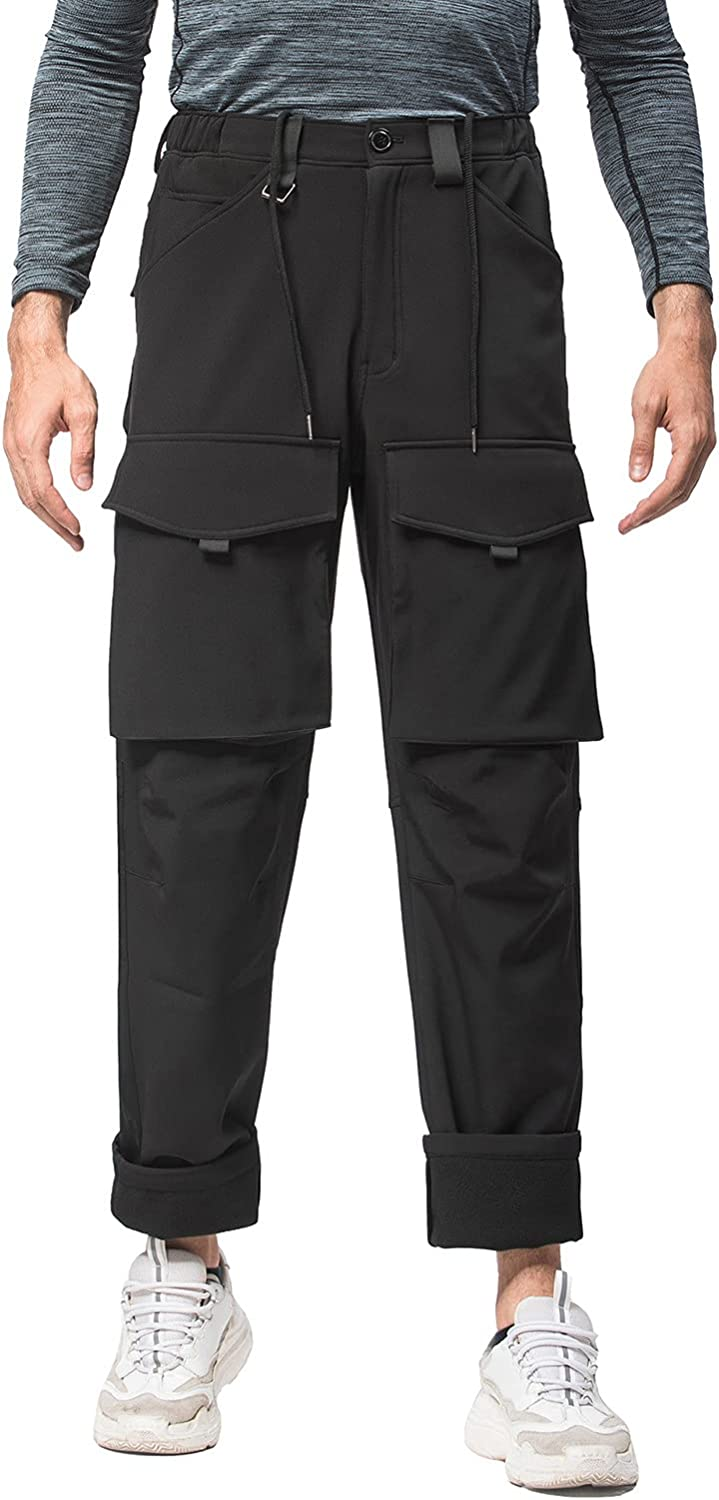 Work Pants for Men's Outdoor and Sports Sale item Drawstring with Clearance SALE! Limited time! Trousers