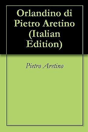 Orlandino di Pietro Aretino
