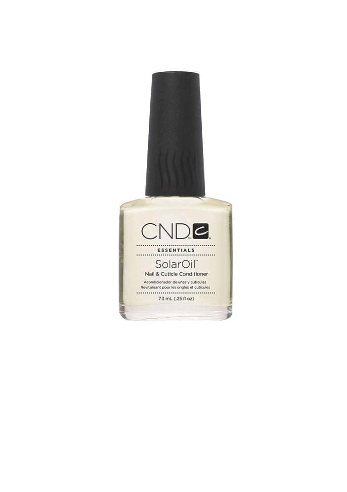 CND SolarOil Nail & Cuticle Care