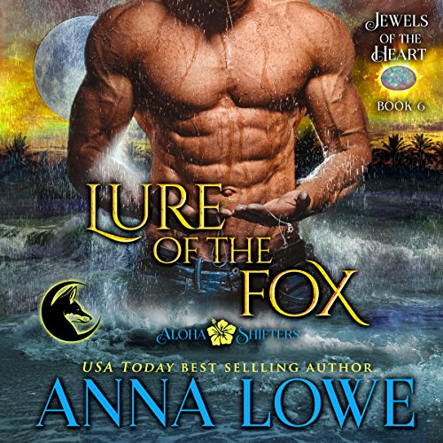 Lure of the Fox cover art