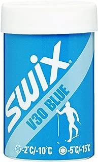 Swix V40 Blue Extra Hard Wax