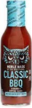 product image for Noble Made by The New Primal Classic BBQ Cooking & Dipping Sauce, 12 Ounce - Whole30 & Paleo Approved, Gluten, Dairy & Soy Free