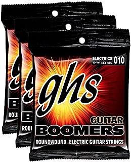 GHS GBL Boomers 10-46 (3 Pack Bundle)