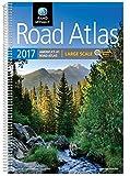 Road Atlas 2017: Large Scale