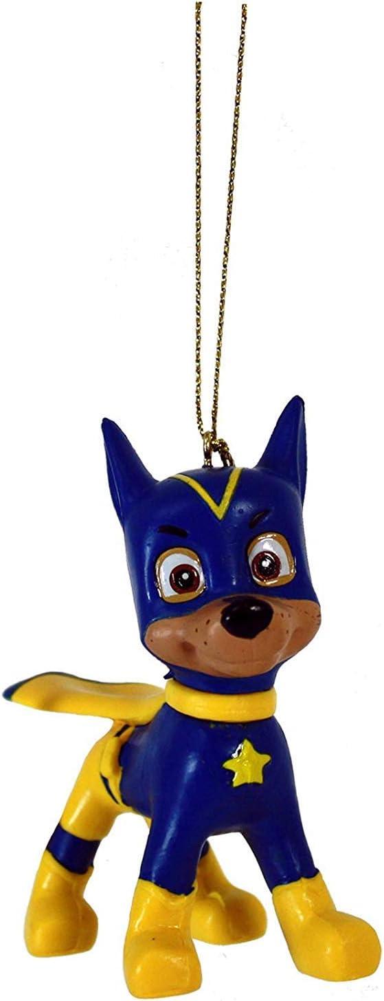 Nickelodeon Paw Patrol Rubble The English Bulldog Mini Christmas Ornament
