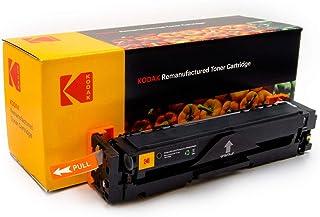 KODAK 205A CF530A Black Compatible Toner Catridge with HP printer
