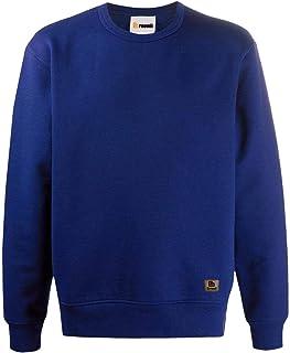 Sweatshirt with Round neck
