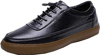 Hombres Primavera Otoño Encaje Hasta Bombas Skate Zapatos 918