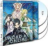 Sword Art Online - Temporada 1 Parte 2 - Blu-Ray [Blu-ray]