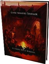 Game Master's Toolbox: Ultimate NPCs: Warfare