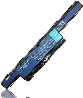 Batería de Repuesto para Acer AS10D31 AS10D51 AS10D56 AS10D75 AS10D81 AS10D61 AS10D41 AS10D73 AS10D71 AS10D3E Aspire 5250 5733z 5750 7741 5733 5755 5253 [11.1V 4400mAh 48wh 6 Celluless]