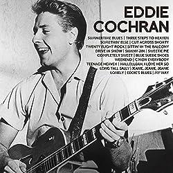 【ロカビリーDay】今日10月9日はEddie Cochranがシングル「C'mon Everybody」をレコーディングした日