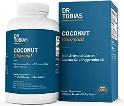 coconut colon cleanse by Dr. Tobias