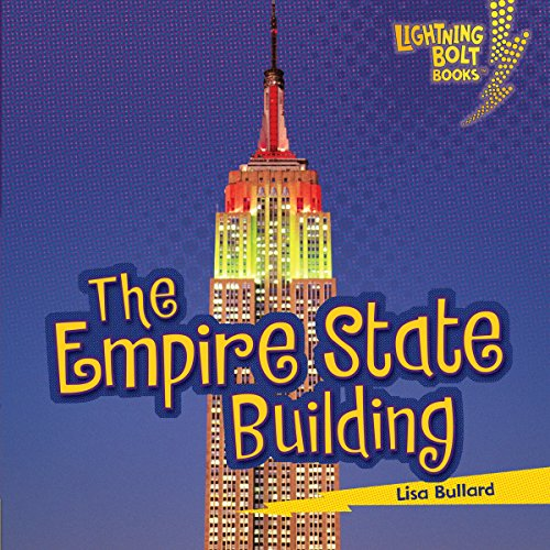 The Empire State Building copertina