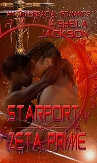 Starport: Zeta Prime