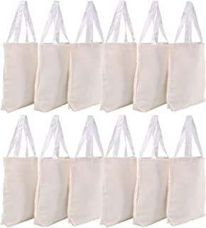 Best linen totes wholesale Reviews