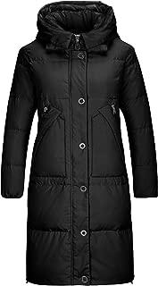 2x winter coats