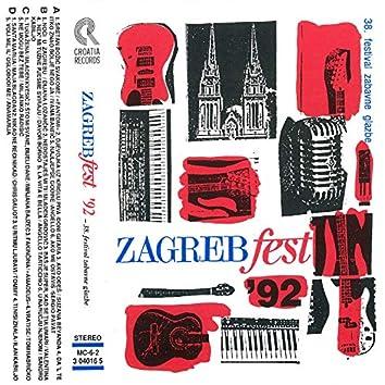 Zagrebfest '92