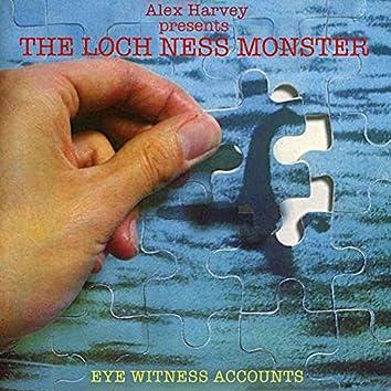 Alex Harvey Presents The Loch Ness Monster