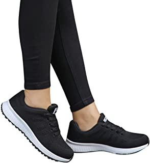 b304362bbd3e Scarpe Estive Donna,Scarpe Eleganti,Scarpe Sneaker,Scarpe Sportive,Yanhoo  Donne Maglie