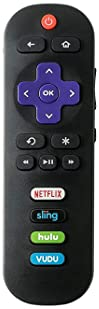 Remote Control fit for TCL Roku TV 65S405 65S401 55UP120 55US57 55S401 55S405 50FS3750 55FS3700 49S405 48FS3700 48FS3...