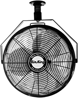 Best industrial grade ceiling fans Reviews