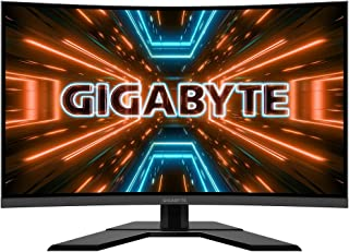 Monitor Gaming Gigabyte G32QC 32